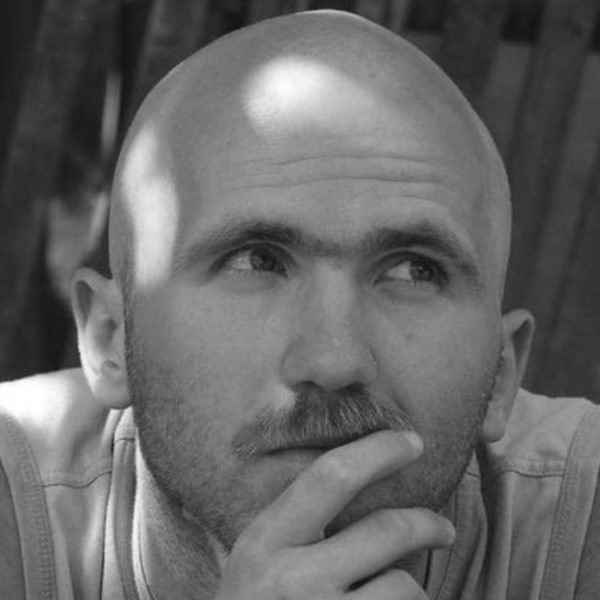 Bakajsza Gábor portré